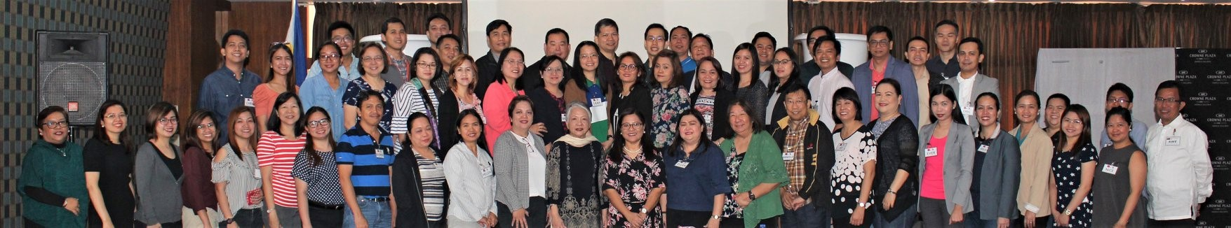 Successful run of the 12th Annual QMS Forum in Manila & Davao City