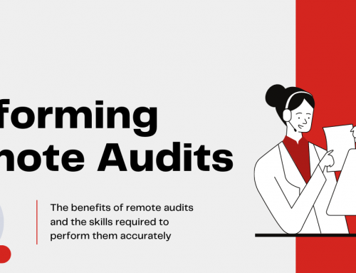 Performing Remote Audits