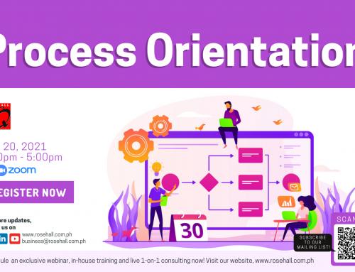 Process Orientation